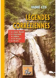 legendes correziennes